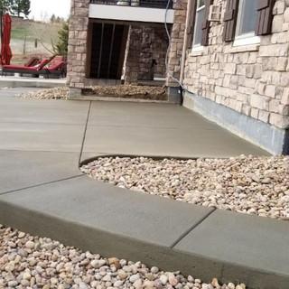 After Concrete