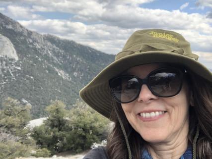 Hiking My Way to Freedom