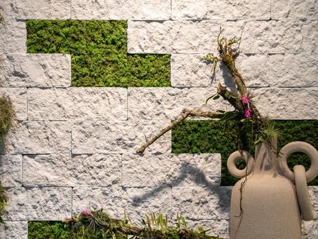 Design biofílico integra elementos naturais a ambientes urbanos