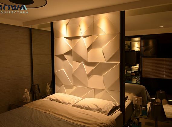 Projeto por: Mowa Arquitectura