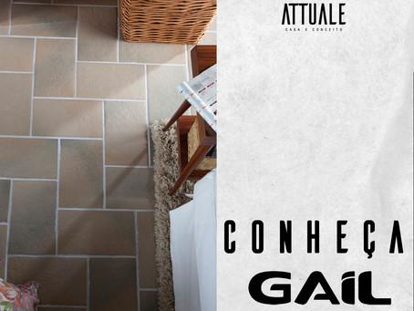 Conheça a Gail, uma das marcas exclusivas da Attuale
