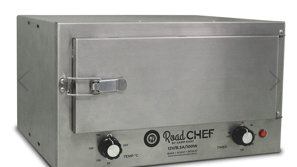 Road Chef 12 VOLT 4X4 Marine Oven