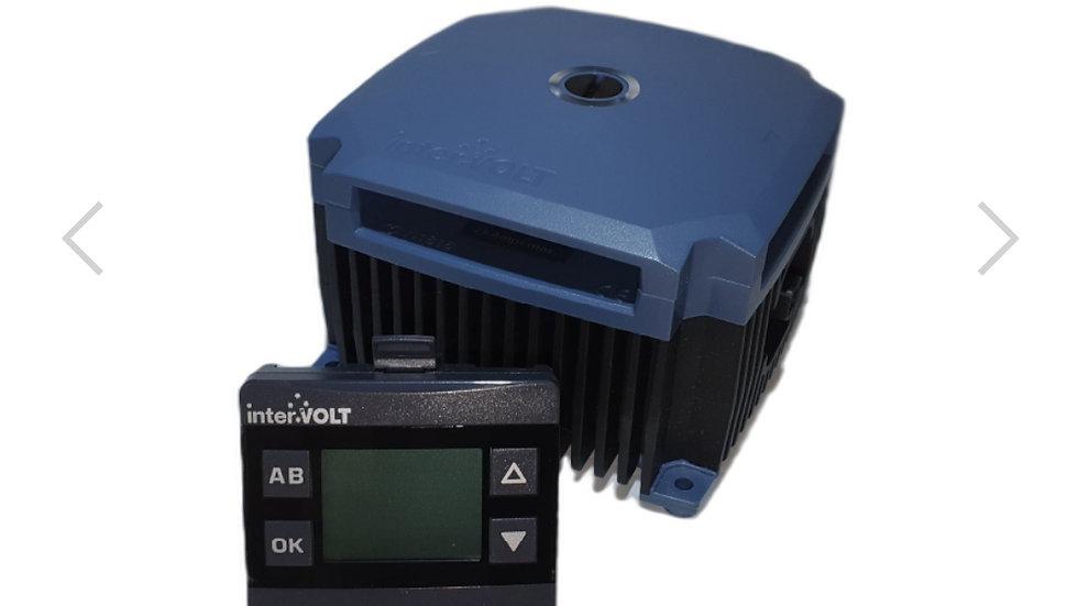 Intervolt 12V 25 Amp DC to DC Charger MPPT Solar Version 2 Lithium DCC1225ACK-RP