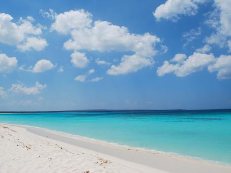 Our favourite beaches in Dominican Republic
