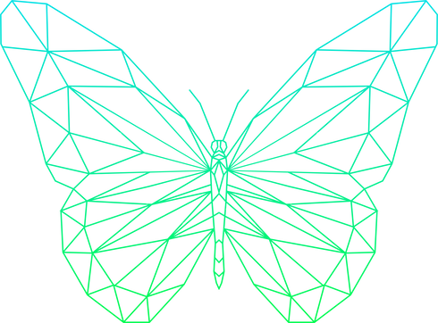 Butterfly, eating disorder, recovery, teen, change, transformation
