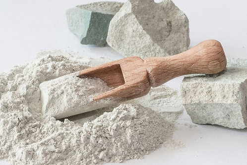 Zeolite 100% Natural (Heavy Metal Detox, Balance PH levels)