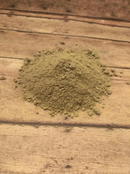 Kava Kava Root (Relaxant, Anxiolytic, Antiparasitic)