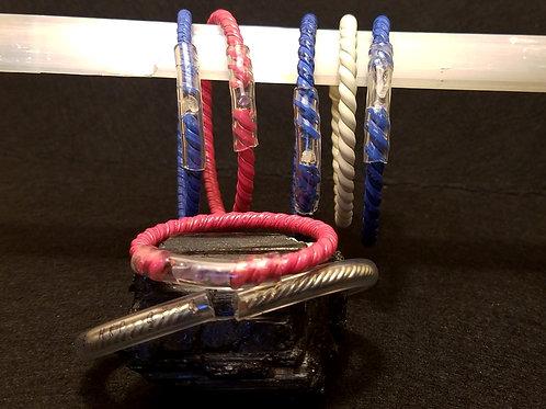 Tensor Ring Therapeutic Bracelets