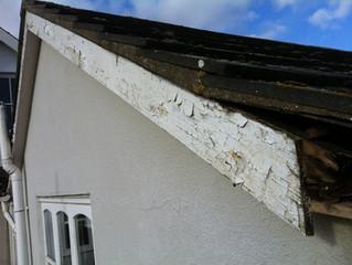 Fascia soffit Installation Colchester Essex