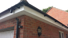 January 7 Fascia soffit and guttering in Chelmsford