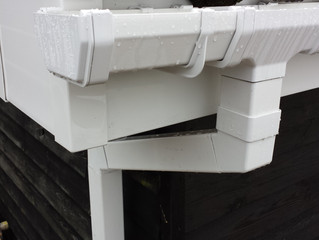 Fascia and Soffit Witham