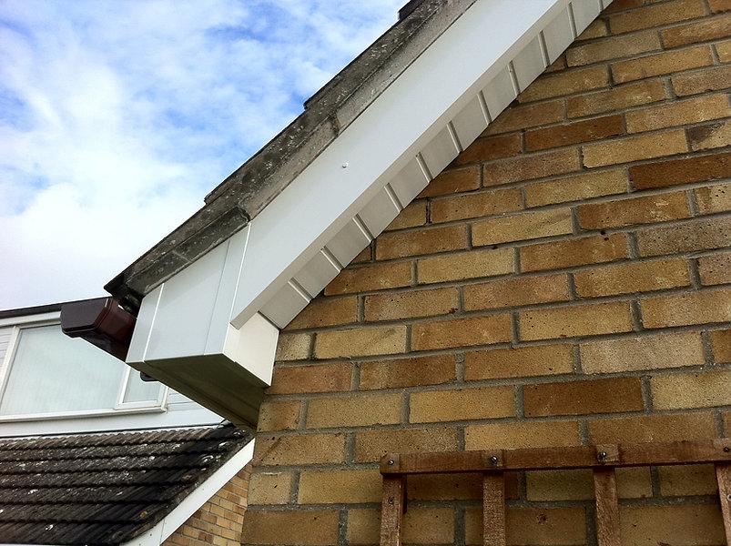soffit Colchester fascia ipswich fascia chelmsford