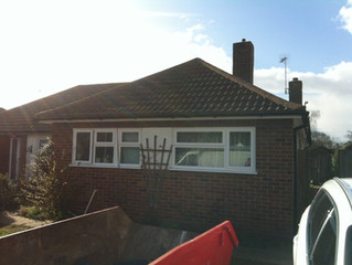 Fascia and Soffit Installation Ipswich