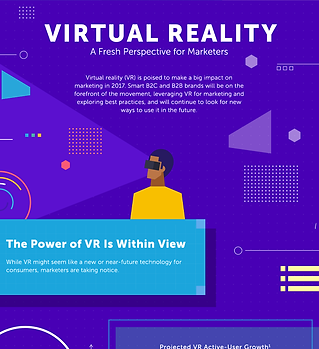 Infographic 3 - Virtual Reality for Mark