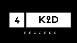4K2D records elise ms williams logo musi