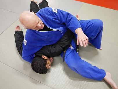 Waikato Japanese Jujitsu