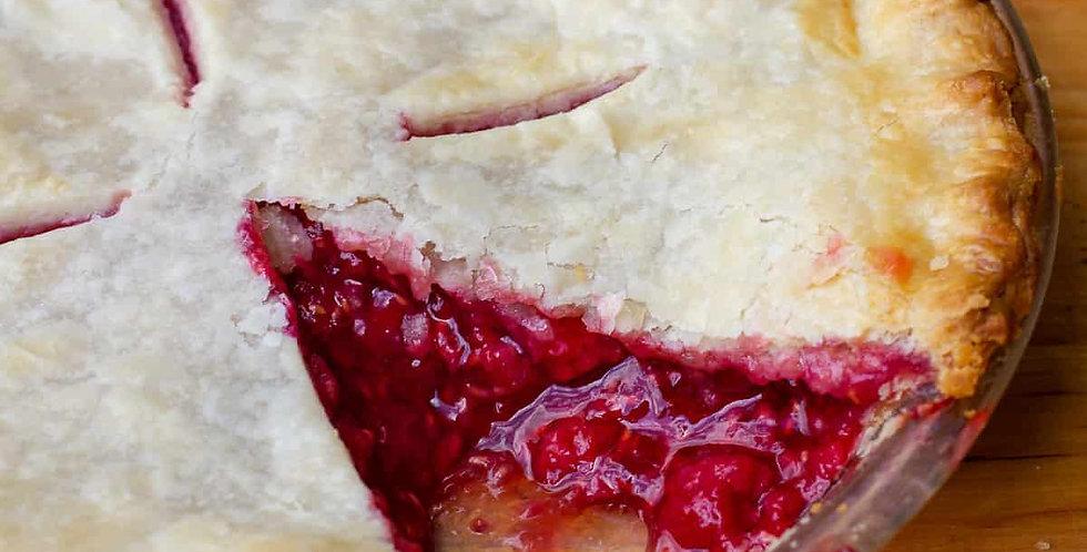 Raspberry Pie (Frozen)