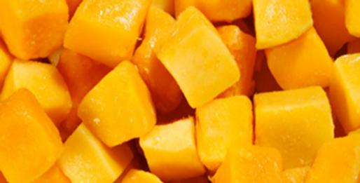 Frozen Mangoes (1kg)