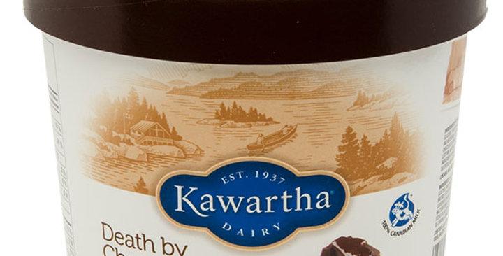 Kawartha Death By Chocolate 1.5L