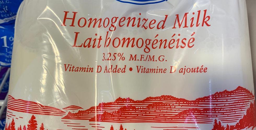 Kawartha Dairy Homo Milk (4LTR)BB Mar05/21