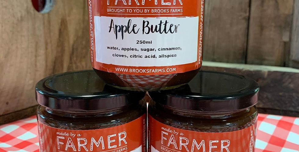Apple Butter 250ML