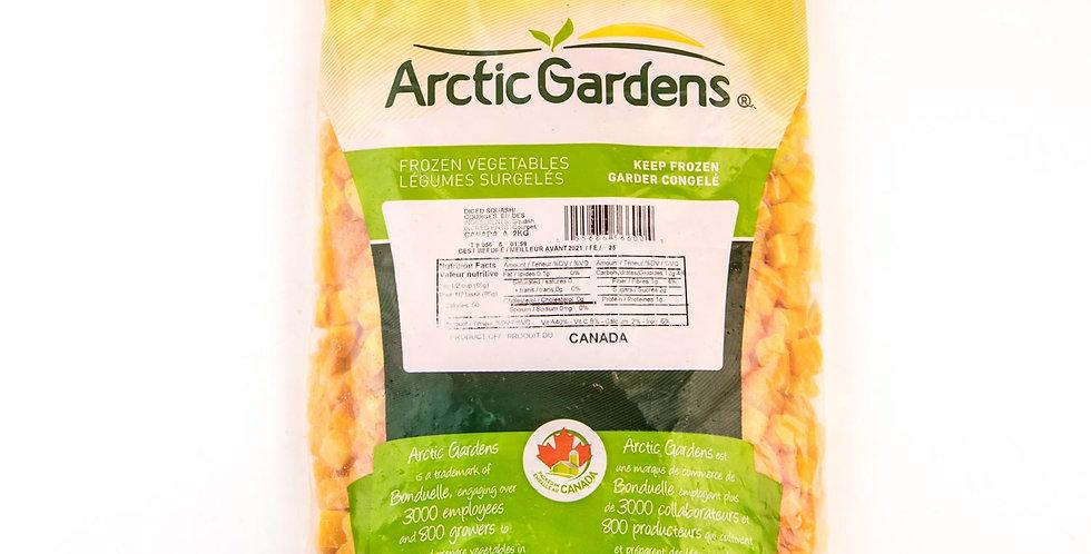 Frozen Diced Butternut Squash (2kg)