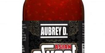 Aubrey D./Rebel:  XXXTRA HOT SWEET CHILI(375g)