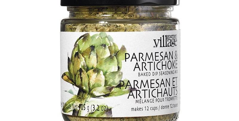 Gourmet Village: Parmesan Artichoke Dip Mix(90g)