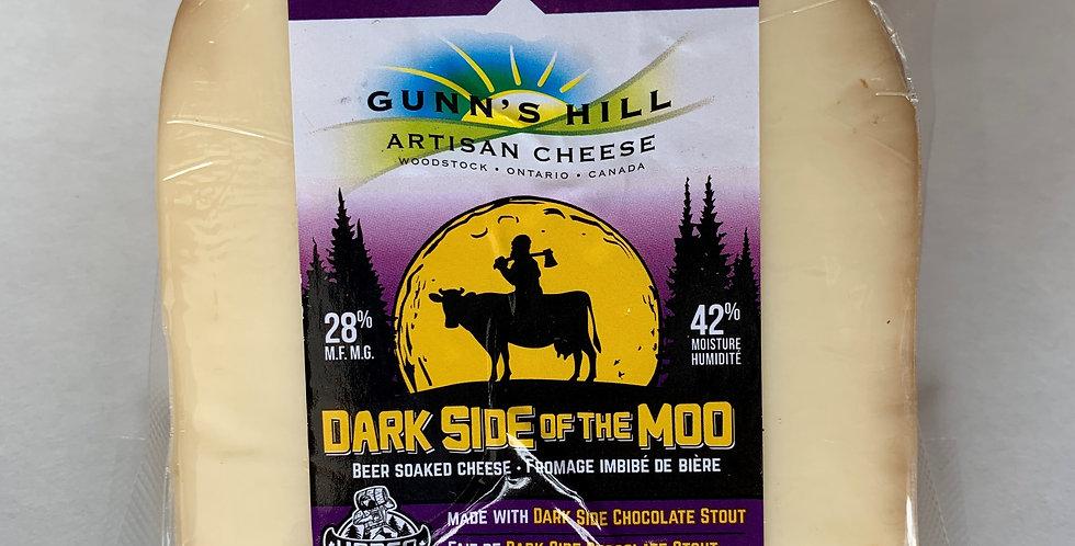 Gunn's Hill Cheese - Dark Side of the Moo