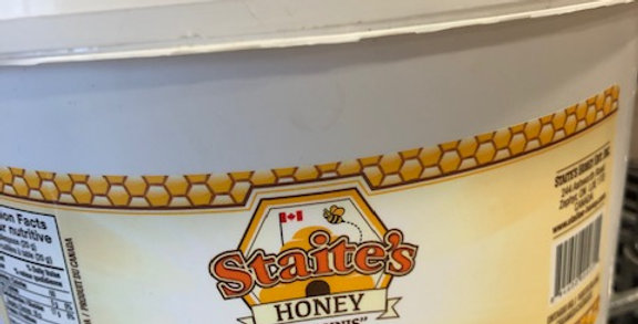 Staites Honey - Wildflower 5kg