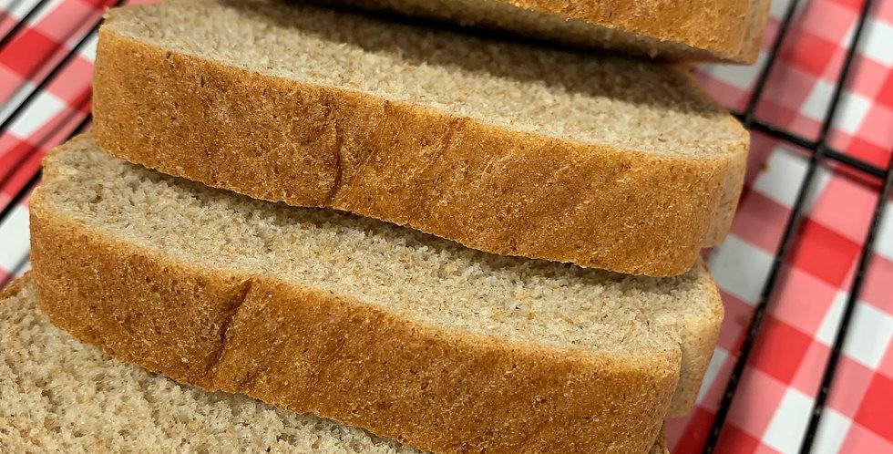 Texas Sliced Whole Wheat Bread