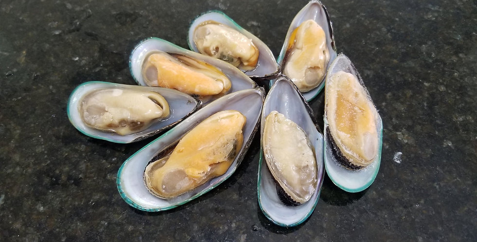Mussels(2.2lbs)