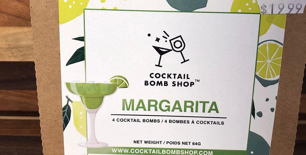 Cocktail Bombs( Margarita)4 pack