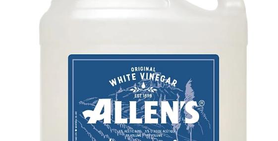 Allen's Vinegar White 5L
