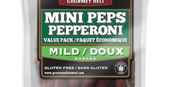 Kurtzie's Mini Peps: Mild