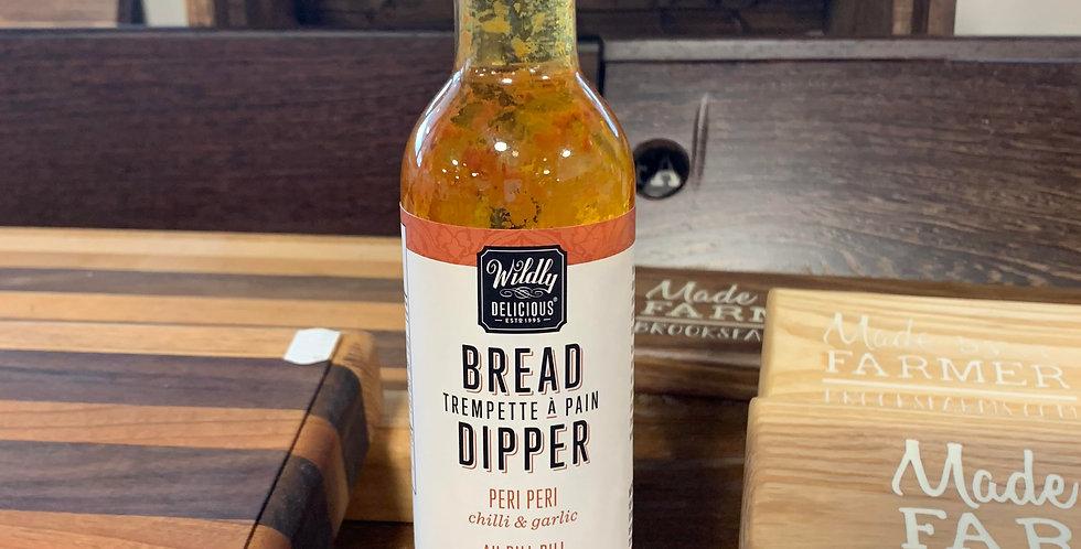 Wildly Delicious: Bread Dipper - Peri Peri (375ml)