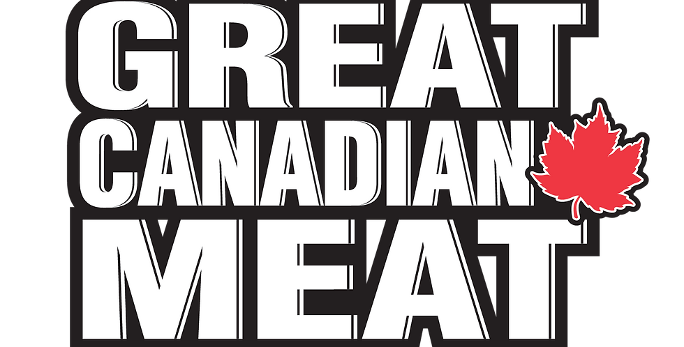 Great Canadian Meat Beef Jerky: Hot & Spicy
