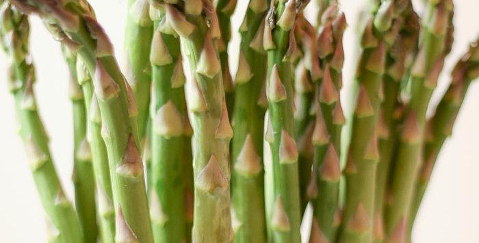 Asparagus (5lb)