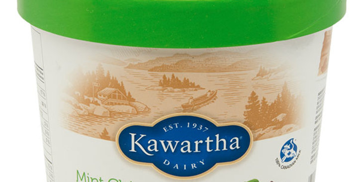 Kawartha Mint Chip 1.5L