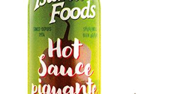 Island Foods Fresh Lime Sauce(141ml)