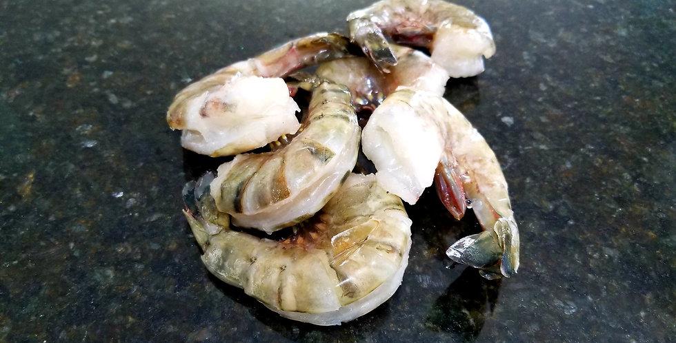 Black Tiger Shrimp(2Lbs)
