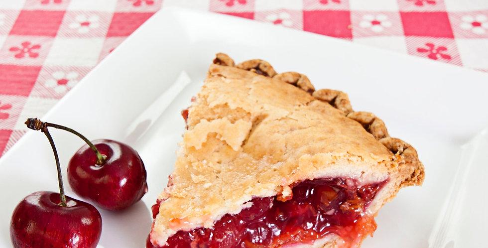 Cherry Pie (Frozen)
