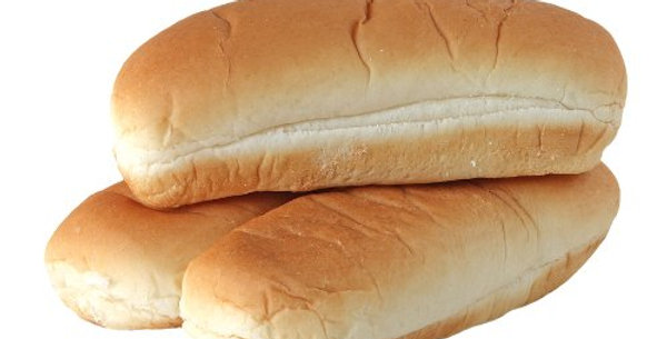 Hot Dog Buns (8pk)