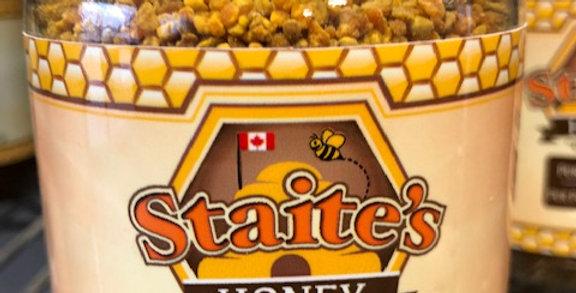 Staites Honey - Pure Bee Pollen
