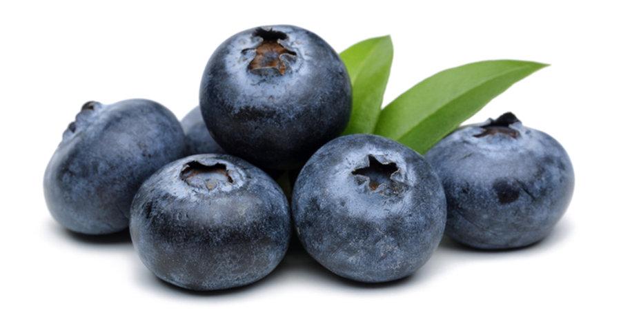 Blueberry Pie (Frozen)