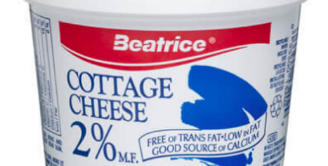 Beatrice Cottage Cheese 500gr