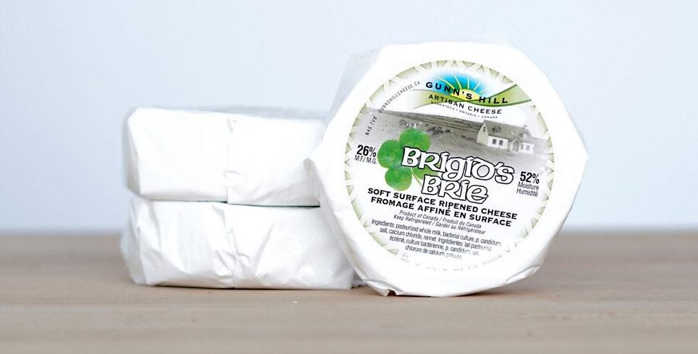 Gunn's Hill Cheese - Brie