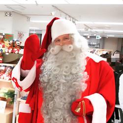 北欧屋台 クリスマスマーケット 池袋東武 2018