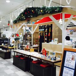 北欧屋台 クリスマスマーケット in 川西阪急