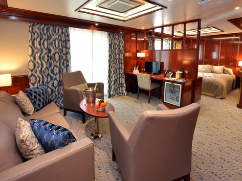 Owners Suite